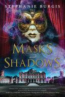 Masks and Shadows Pdf/ePub eBook