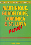 Pdf Martinique, Guateloupe, Dominica and St. Lucia Telecharger