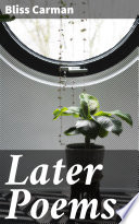 Later Poems