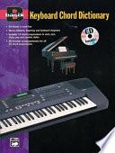 Keyboard Chord Dictionary