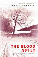 Pdf The Blood Spilt Telecharger
