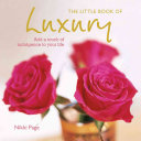 The Little Book of Luxury