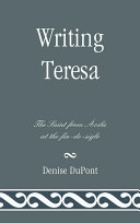 Writing Teresa