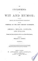 The Cyclopædia of Wit and Humor