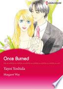 Once Burned