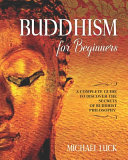 Buddhism for Beginners Book