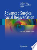 Advanced Surgical Facial Rejuvenation Book PDF
