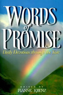 Words of Promise ebook