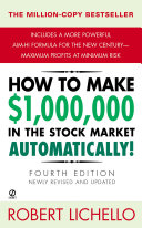 How to Make $1,000,000 in the Stock Market Automatically Pdf/ePub eBook