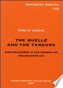 The Quelle and the Targums