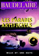 Les paradis artificiels Book