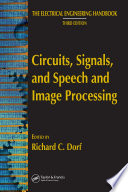 Circuits  Signals  and Speech and Image Processing