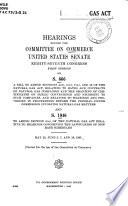 Amendments to the Natural Gas Act