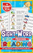 Sight Words Preschool Pdf/ePub eBook
