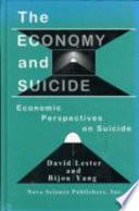 The Economy And Suicide