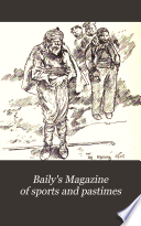 Baily's Magazine of Sports and Pastimes