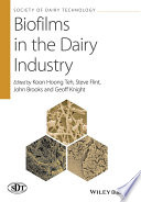 Biofilms In The Dairy Industry Book PDF