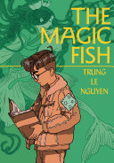 The Magic Fish Pdf/ePub eBook