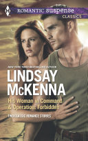 His Woman in Command & Operations: Forbidden Book