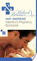 Valentino s Pregnancy Bombshell  Mills   Boon Medical