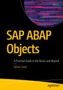 SAP ABAP Objects