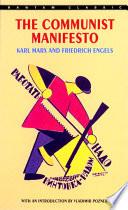 The Communist Manifesto Book