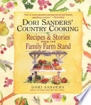Dori Sanders  Country Cooking
