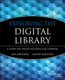 Exploring the Digital Library [Pdf/ePub] eBook