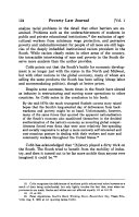 Loyola Poverty Law Journal