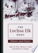 The Lochsa Elk Herd