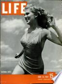 23 jun 1947