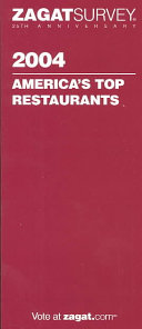 America s Top Restaurants