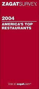 America s Top Restaurants Book