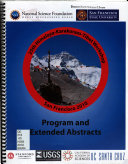 25th Himalaya Karakoram Tibet Workshop Book