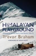 Himalayan Playground Book