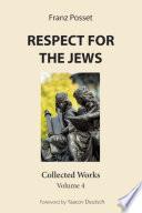 Respect for the Jews Book PDF