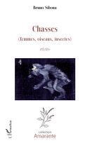 Chasses(femmes, oiseaux, insectes) Book