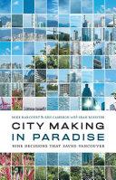 City Making in Paradise [Pdf/ePub] eBook