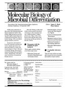 Microbiological Reviews