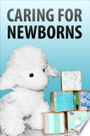 Caring for Newborns Book