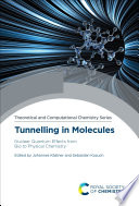 Tunnelling In Molecules
