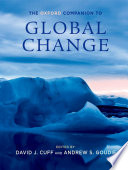 The Oxford Companion to Global Change