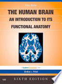 The Human Brain E Book Book PDF