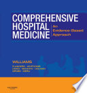 Comprehensive Hospital Medicine E Book Book