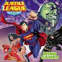 Justice League Classic  Mind Games