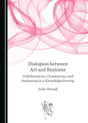 Dialogues between Art and Business