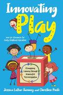 Innovating Play Book