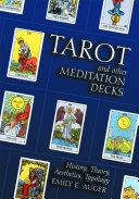Tarot and Other Meditation Decks Pdf/ePub eBook