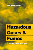 Hazardous Gases and Fumes Book