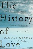 Pdf The History of Love: A Novel